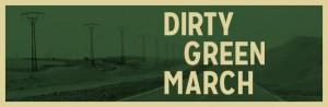 dirty green